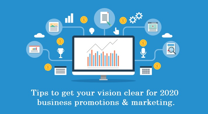 2020 business marketing tips